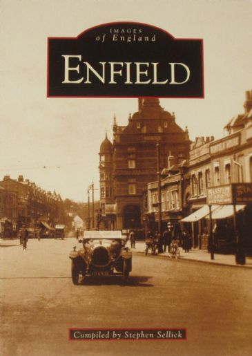 Enfield, compiled by Stephen Sellick